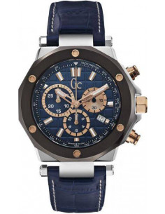 Chic Time | Guess Collection X72025G7S men's watch  | Buy at best price