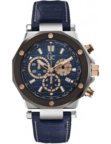 Chic Time   Guess Collection X72025G7S men's watch    Buy at best price