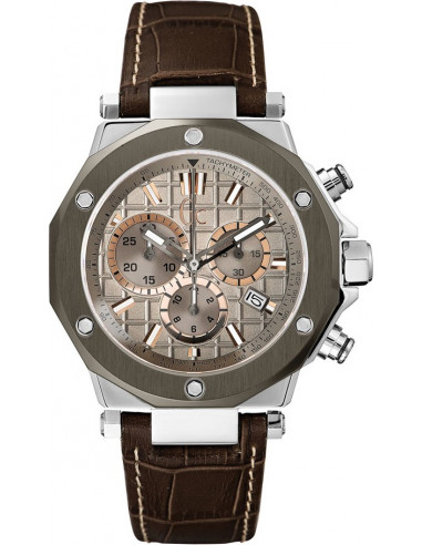 Chic Time   Guess Collection X72026G1S men's watch    Buy at best price