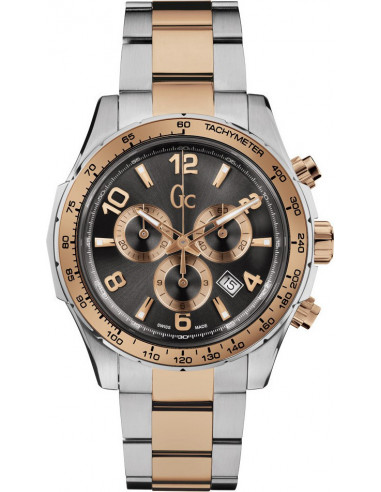 Chic Time | Guess Collection X51004G5S men's watch  | Buy at best price