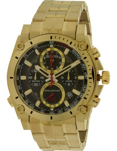 Chic Time | Bulova 97B138 men's watch  | Buy at best price