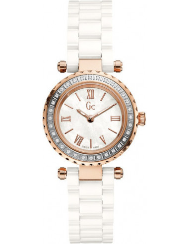 Chic Time   Guess Collection X70126L1S women's watch    Buy at best price