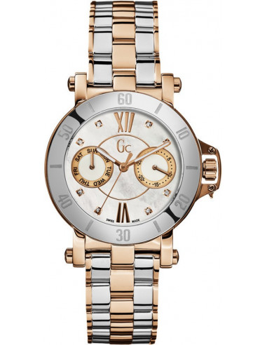 Chic Time   Guess Collection X74104L1S women's watch    Buy at best price