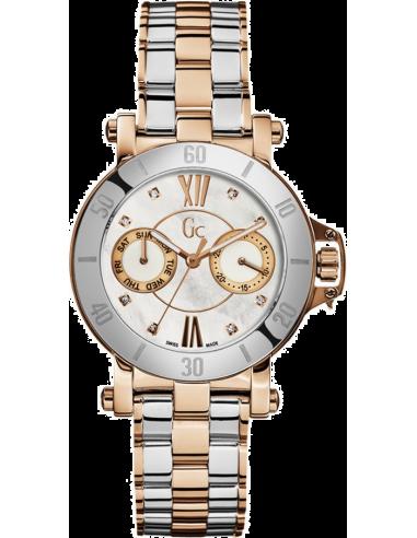 Chic Time | Montre Femme Gc Precious X74104L1S Argent  | Prix : 589,00€