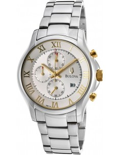 Chic Time | Bulova 98B175 men's watch  | Buy at best price