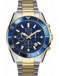Chic Time | Bulova 98B230 men's watch  | Buy at best price