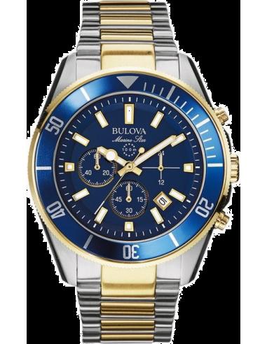 Chic Time   Bulova 98B230 men's watch    Buy at best price