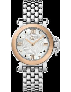 Chic Time | Montre Femme Gc Sport Chic X52001l1s Argent  | Prix : 486,75€