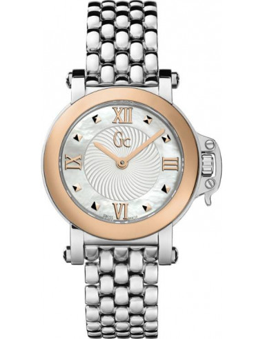 Chic Time | Guess Collection X52001l1s women's watch  | Buy at best price