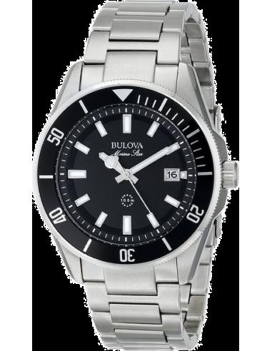 Chic Time | Bulova 98B203 men's watch  | Buy at best price