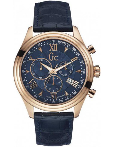 Chic Time   Guess Collection Y04008G7 men's watch    Buy at best price