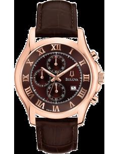 Chic Time | Bulova 97B120 men's watch  | Buy at best price