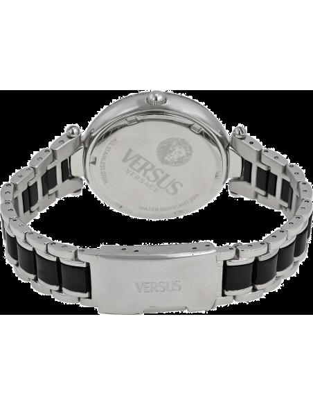 Chic Time | Montre Femme Versus by Versace 3C72400000 Argent  | Prix : 269,00€