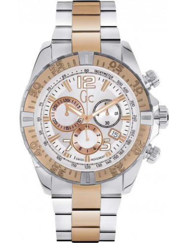 Chic Time   Guess Collection Y02006g1 men's watch    Buy at best price