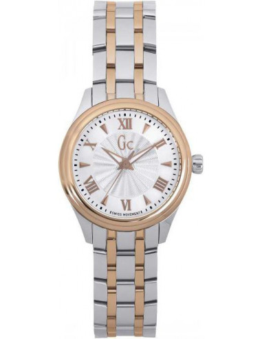 Chic Time   Guess Collection Y03002l1 women's watch    Buy at best price