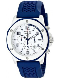 Chic Time   Bulova 98B200 men's watch    Buy at best price