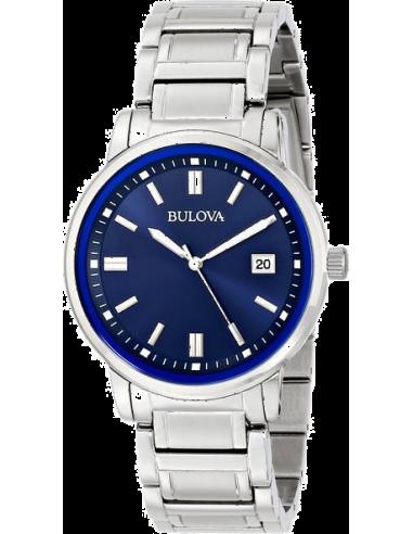 Chic Time | Bulova 96B160 men's watch  | Buy at best price