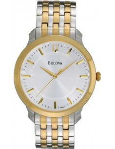 Chic Time | Bulova 98A121 men's watch  | Buy at best price