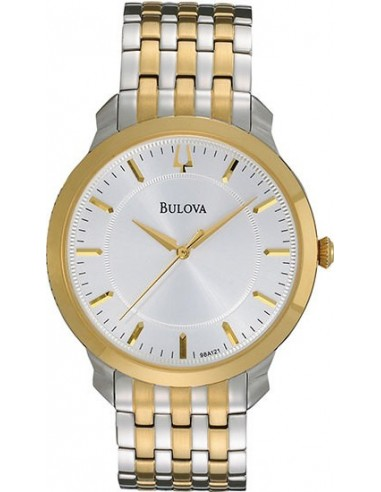 Chic Time   Bulova 98A121 men's watch    Buy at best price