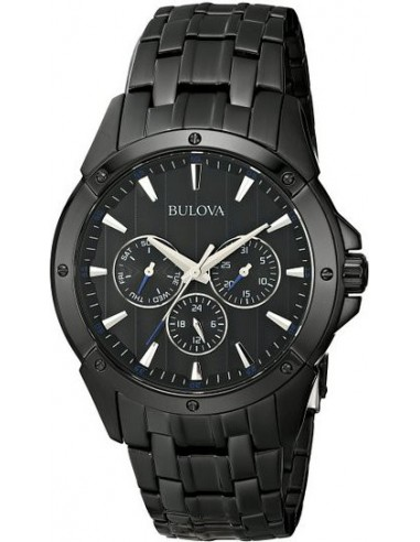 Chic Time | Bulova 98C121 men's watch  | Buy at best price