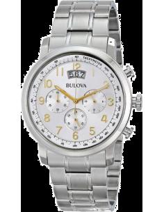 Chic Time | Bulova 96B201 men's watch  | Buy at best price