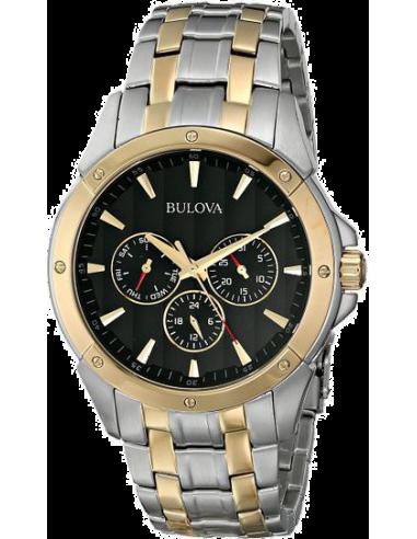 Chic Time | Bulova 98C120 men's watch  | Buy at best price