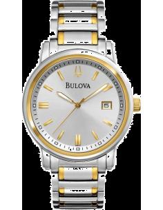 Chic Time | Bulova 98B157 men's watch  | Buy at best price