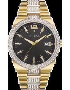 Chic Time | Bulova 98B235 men's watch  | Buy at best price