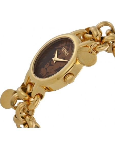 Chic Time | Montre Femme Versus by Versace SGO050013 Or  | Prix : 289,00€