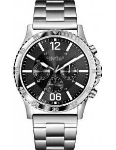 Chic Time | Caravelle by Bulova 43A115 men's watch  | Buy at best price