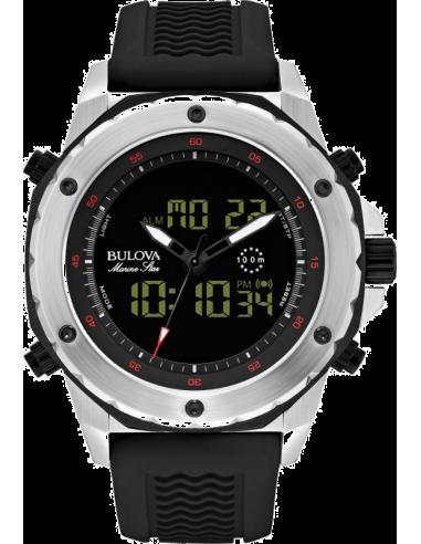 Chic Time   Bulova 98C119 men's watch    Buy at best price