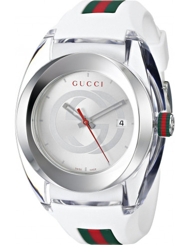 Chic Time   Gucci YA137102 women's watch    Buy at best price