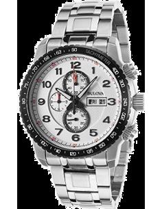 Chic Time | Bulova 98C114 men's watch  | Buy at best price