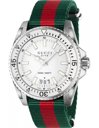 Chic Time | Gucci YA136207 men's watch  | Buy at best price