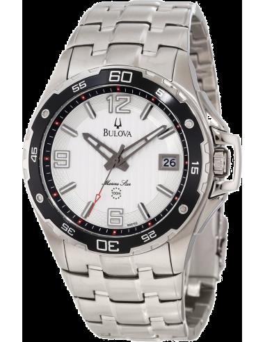 Chic Time | Bulova 98B162 men's watch  | Buy at best price