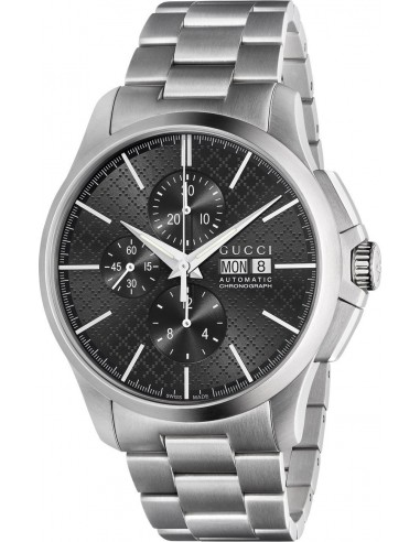 Chic Time   Gucci YA126264 men's watch    Buy at best price