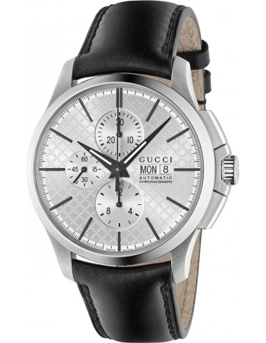 Chic Time | Gucci YA126265 men's watch  | Buy at best price