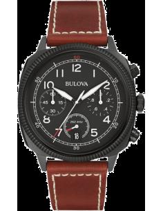 Chic Time | Bulova 98B245 men's watch  | Buy at best price
