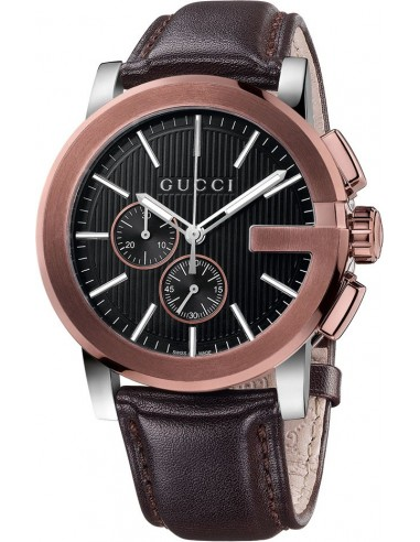 Chic Time | Gucci YA101202 men's watch  | Buy at best price