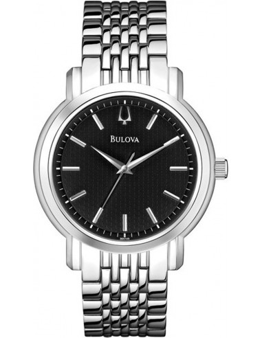 Chic Time   Bulova 96A149 men's watch    Buy at best price
