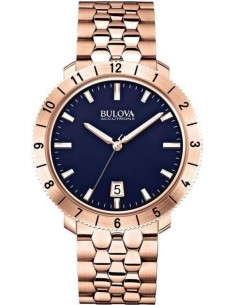 Chic Time | Montre Homme Bulova 97B130 Or Rose  | Prix : 489,00 €