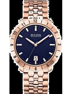 Chic Time | Bulova 97B130 men's watch  | Buy at best price