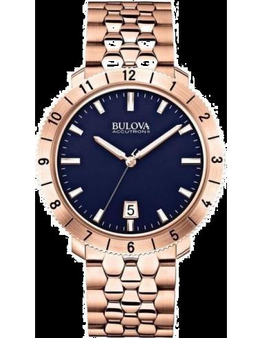 Chic Time   Bulova 97B130 men's watch    Buy at best price