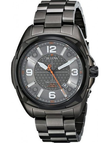 Chic Time   Bulova 98B225 men's watch    Buy at best price