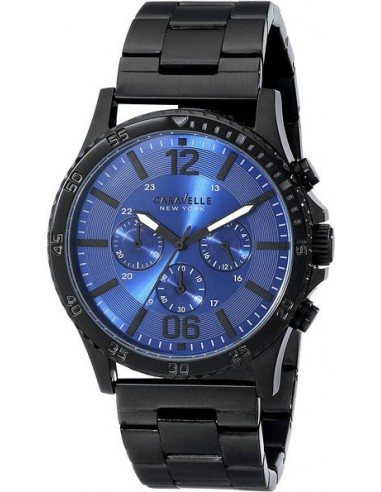 Chic Time   Caravelle by Bulova 45A106 men's watch    Buy at best price