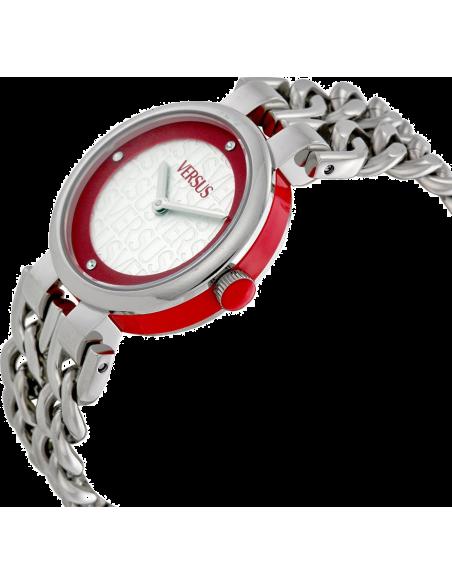 Chic Time | Montre Femme Versus by Versace SGR030013 Argent  | Prix : 289,00€