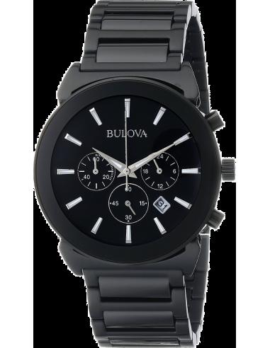 Chic Time | Bulova 98B215 men's watch  | Buy at best price