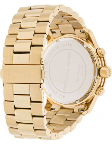 Chic Time | Michael Kors MK8077 Unisex watch  | Buy at best price