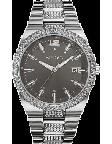 Chic Time | Bulova 96B221 men's watch  | Buy at best price