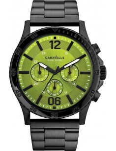 Chic Time   Caravelle by Bulova 45A107 men's watch    Buy at best price